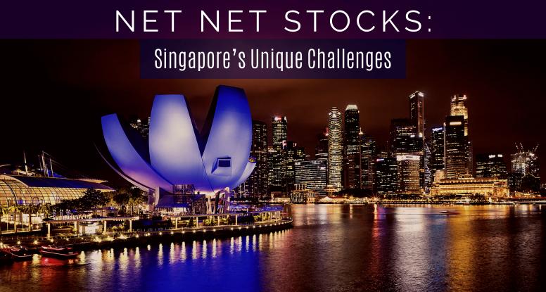 Net Net Stocks Singapore