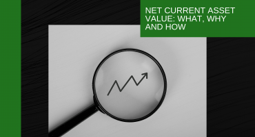 net current asset value